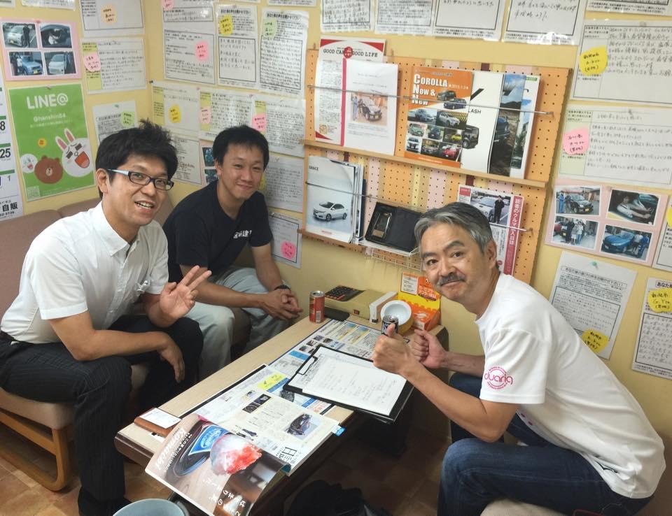 宮崎さん インタビュー