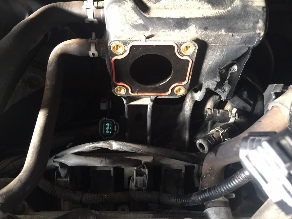 ワゴンR エンジン