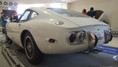 群馬 クラシックカー1