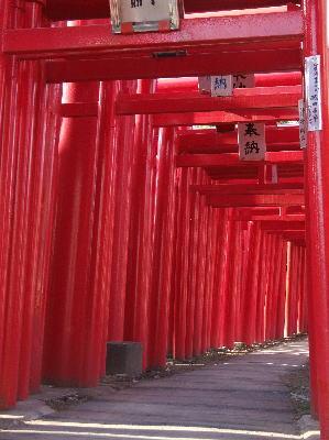 群馬小泉神社