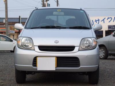 中古車 Kei1