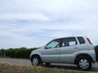 中古車 Kei 15