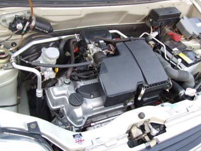 中古車 Kei 4