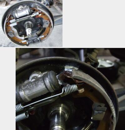 中古車 Kei ブレーキ2