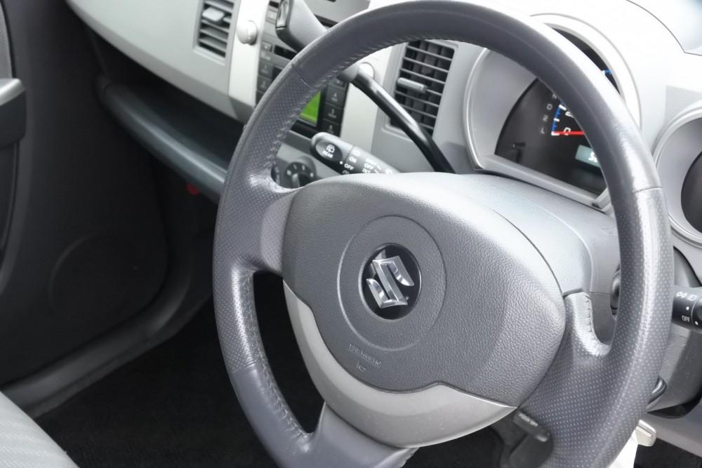 中古車 ワゴンR FX-Sリミテッド