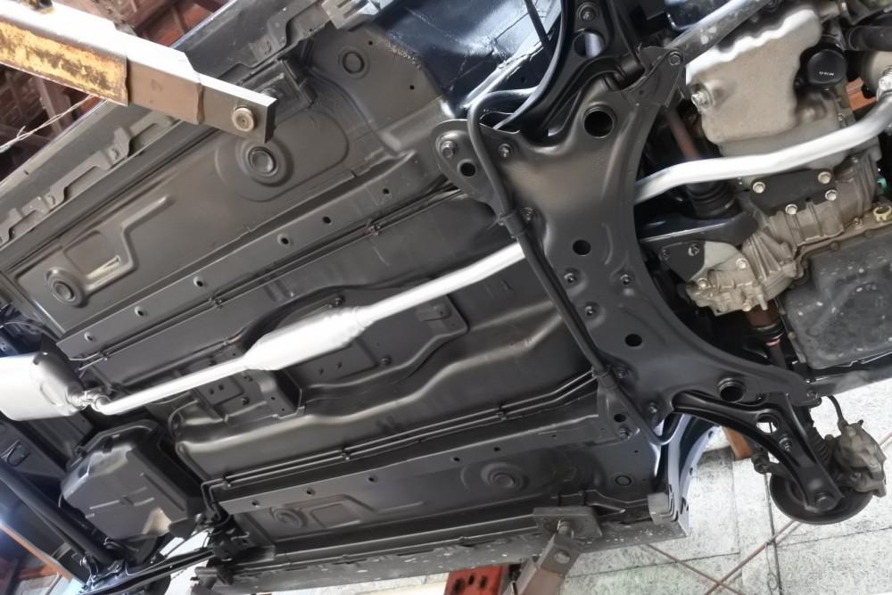 軽中古車注文 ワゴンR 納車整備