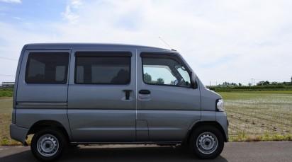 中古車 注文 NV100 4WD