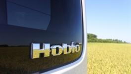 ホビオプロ 4WD 試乗