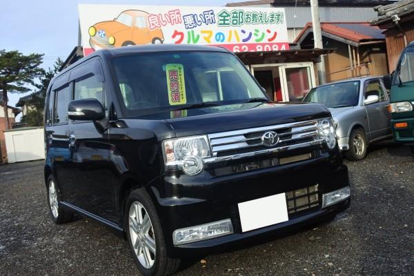 中古車 トヨタ ピクシス