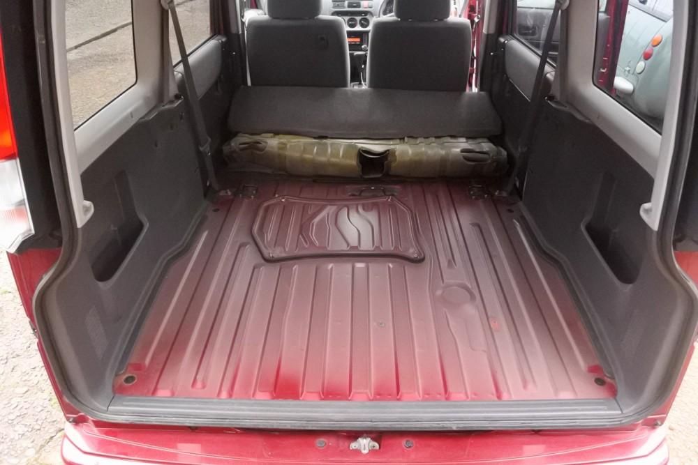 中古車探し バモス 4WD
